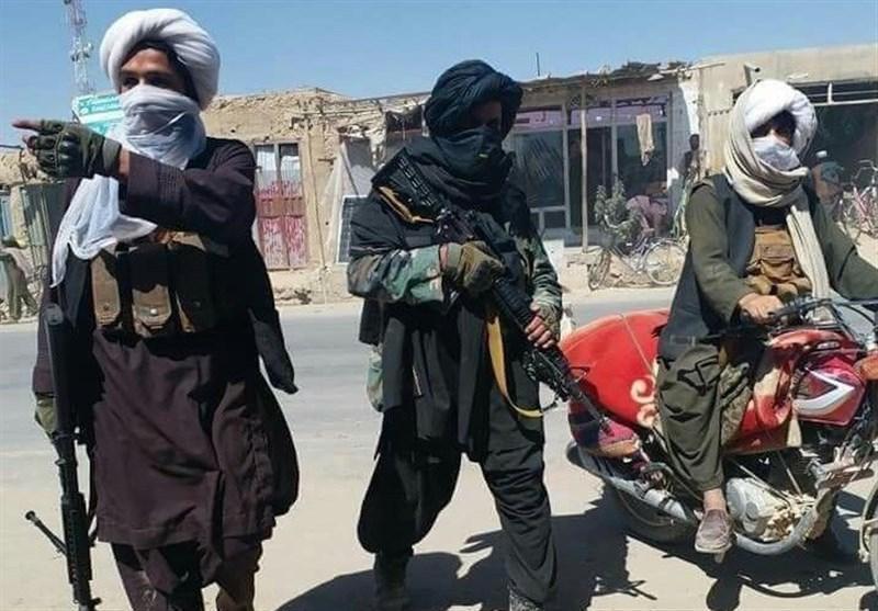 کشته شدن 23 نیروی امنیتی در حمله طالبان به شمال افغانستان