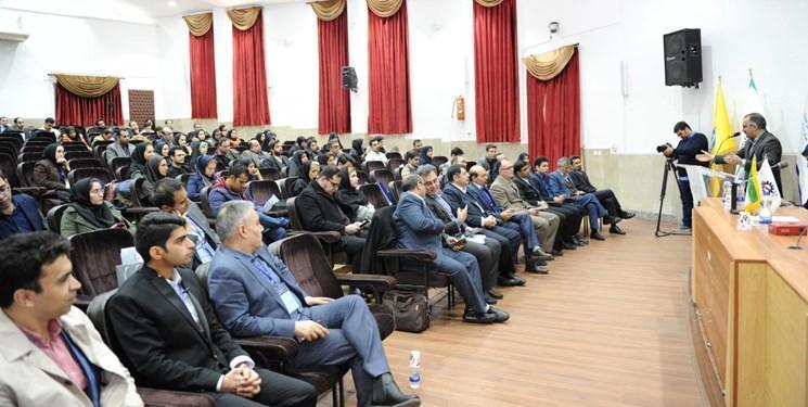 افتتاح بیست و پنجمین کنفرانس بین المللی کامپیوتر در دانشگاه علم و صنعت