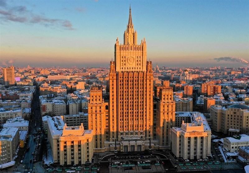 جواب رد روسیه به درخواست ترامپ برای خروج از برجام