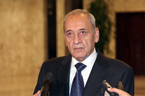رایزنی نبیه بری و سعد الحریری درباره تشکیل کابینه جدید لبنان