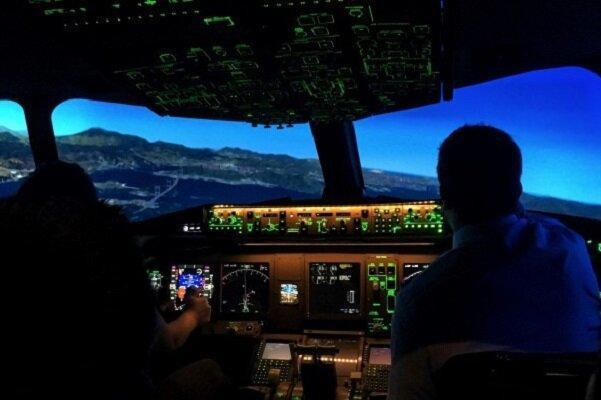 شناسایی نقص نرم افزاری جدید در بوئینگ 737 مکس 8