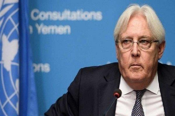نگرانی فرستاده ویژه سازمان ملل نسبت به تشدید درگیری ها در یمن