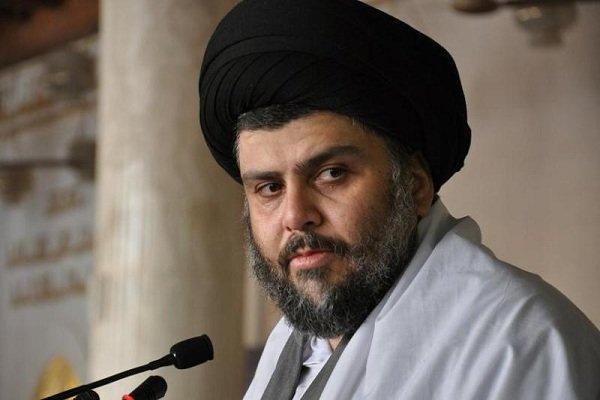 مقتدی صدر تظاهرات امروز را لغو کرد