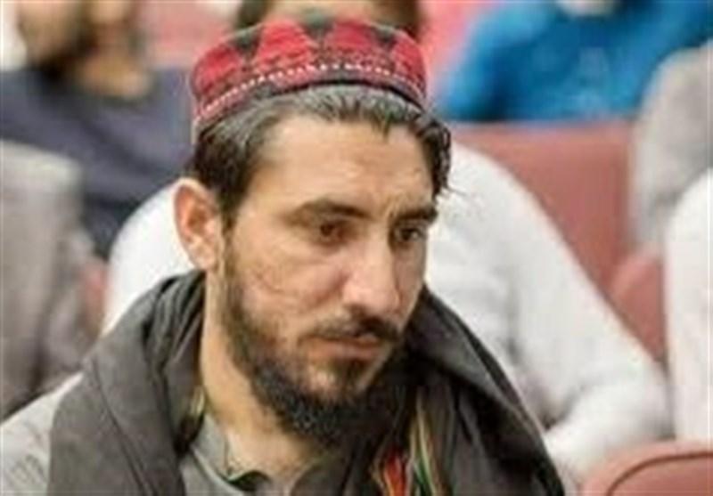 دولت افغانستان خواستار آزادی منظور پشتین در پاکستان شد