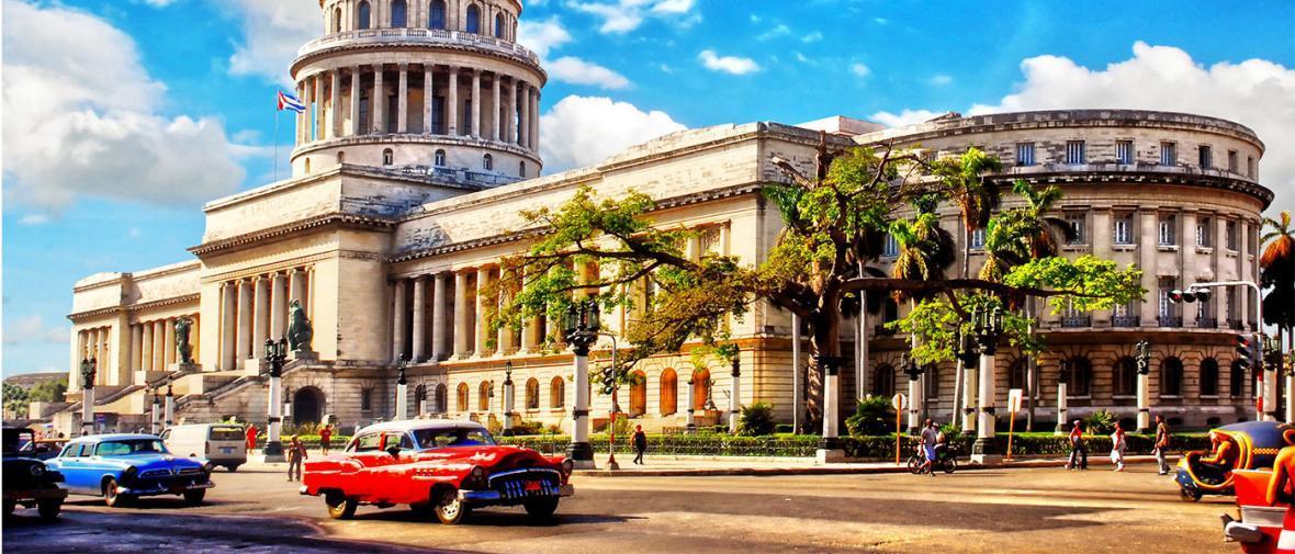 کوبا؛ سرزمین تاریخ، فرهنگ و اتومبیل های کلاسیک