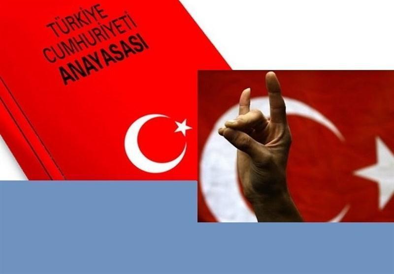 گزارش، موانع حذف عبارت ملت ترک از قانون اساسی ترکیه
