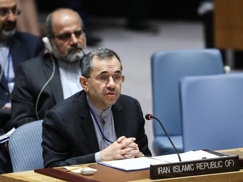 ایران آماده حل اختلاف درباره اِدلب است