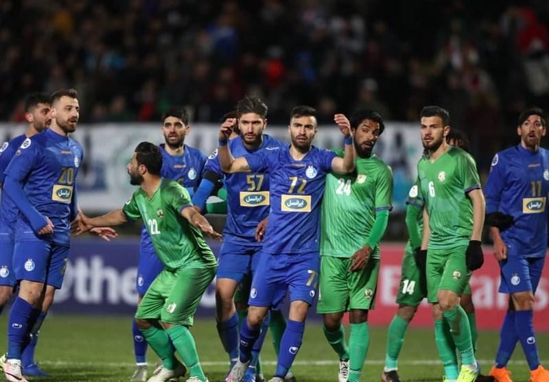نوری: احتمال می دادم استقلال مقابل الشرطه مصدوم بدهد، تیم مجیدی از گروهش صعود می کند