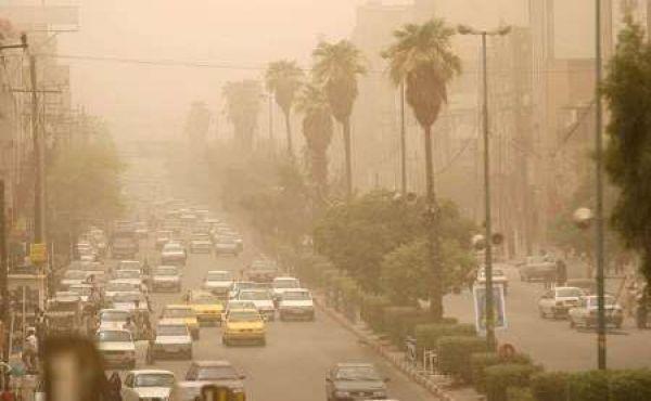 پیش بینی بینی وزش باد شدید با سرعت 80 کیلومتر بر ساعت در سیستان و بلوچستان