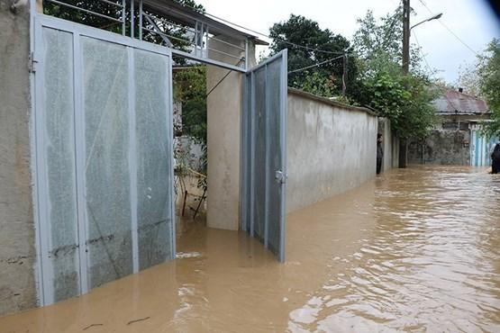 راه ارتباطی 175 روستای لرستان قطع است
