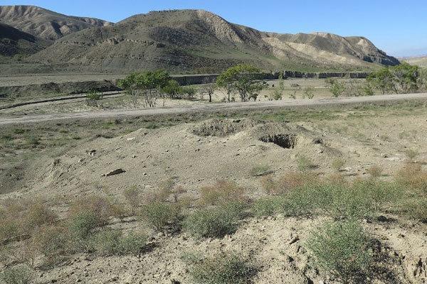 24 اثر تاریخی در خراسان شمالی شناسایی شد
