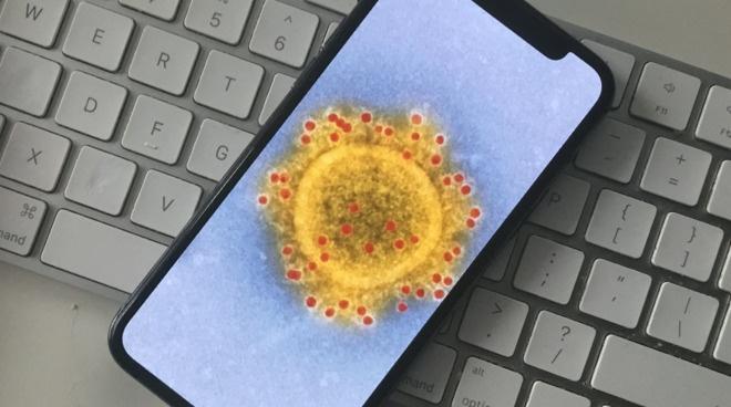 پیشگیری از کرونا ویروس؛ چطور گوشی های اپل و سامسونگ را ضدعفونی کنیم؟