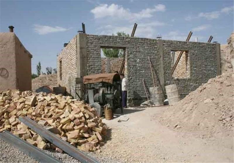 372 واحد مسکونی مددجویان کمیته امداد خراسان شمالی تعمیر شد
