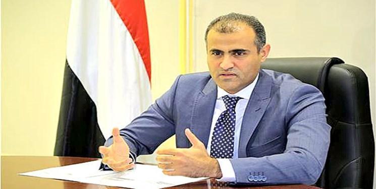 وزیر خارجه دولت مستعفی یمن: ماجراجویی سیاسی در سقطری شکست می خورد