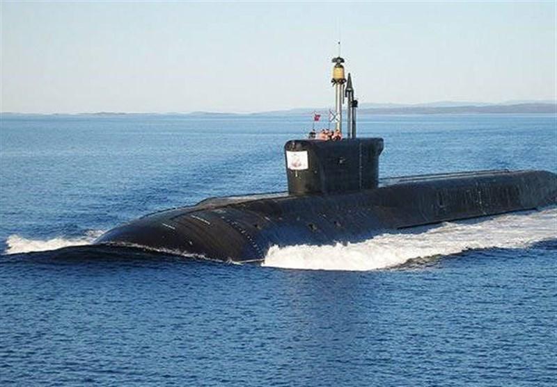 ساخت زیردریایی های هسته ای نسل پنجم در روسیه