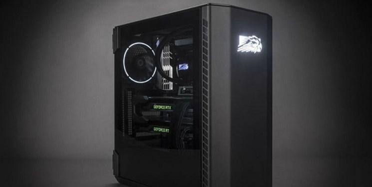 تولید رایانه قدرتمند برای علاقمندان به بازی های رایانه ای
