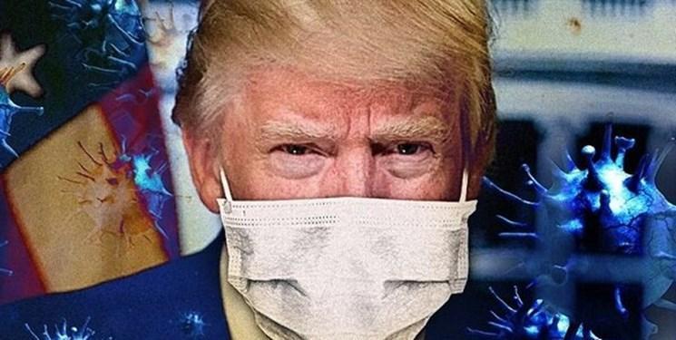 ترامپ: مرگ و میر کرونا از رکود مالی کمتر خواهد بود