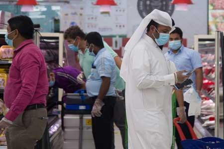 استفاده از ماسک در قطر اجباری شد