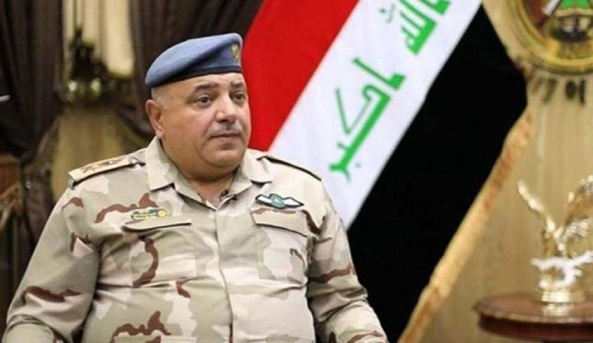 خبرنگاران منبع نظامی عراق: نصب سامانه پاتریوت در عراق ادعای رسانه ای است