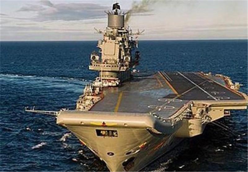 نیروی دریایی آمریکا احتمال تنبیه ناخدای ناو هواپیمابر روزولت را رد نکرد