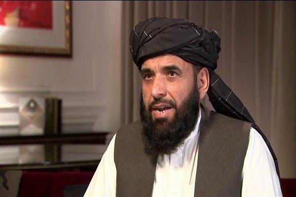 گروه طالبان مذاکره با کابل را متوقف کرد