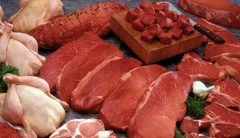 ثبات قیمت گوشت و مرغ در ماه رمضان