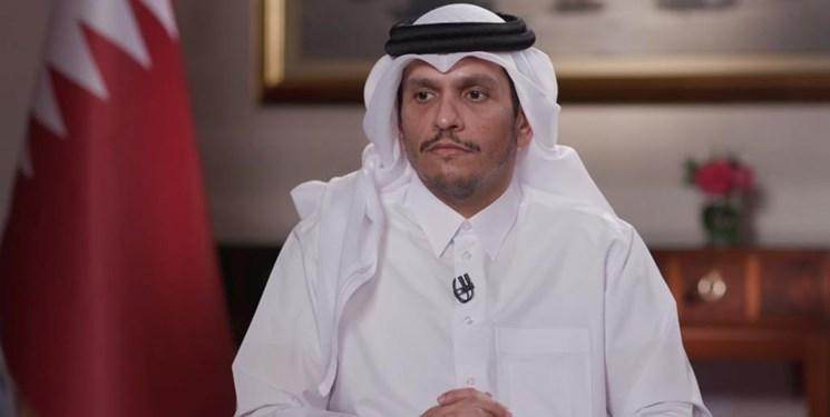 قطر: تحریم در دل ملت ها نفرت ایجاد می نماید