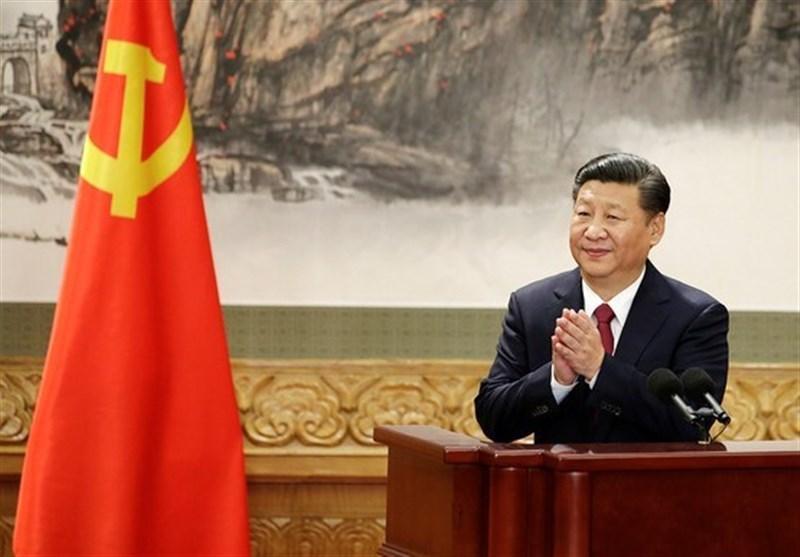 رئیس جمهور چین: همبستگی و همکاری قدرتمندترین وسیله غلبه بر کرونا است