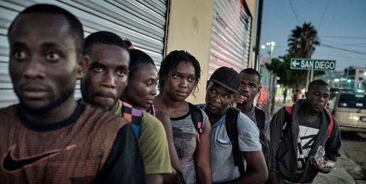 گزارش اینترسپت از بی مسئولیتی واشنگتن در بازگرداندن مهاجران هائیتی