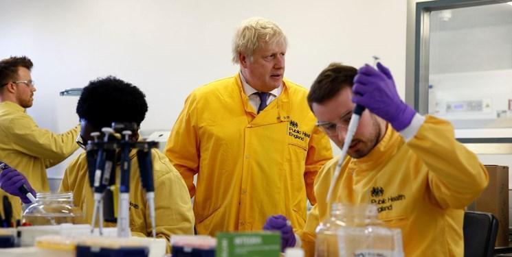 افزایش فشار به دولت انگلیس جهت انتشار گزارش ضعف های نظام سلامت