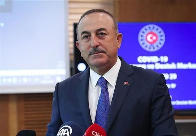 چاووش اوغلو: بیش از 65 هزار شهروند ترکیه را بازگرداندیم، فوت 473 تبعه در جهان