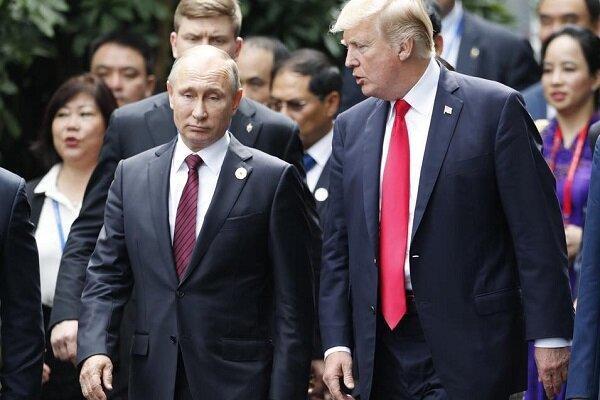 ترامپ خواهان توافق سه جانبه کنترل تسلیحاتی با روسیه و چین شد