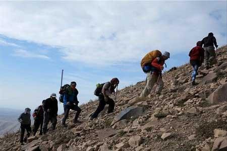 توصیه های فدراسیون کوهنوردی درباره بازگشایی مجدد قرارگاه ها و پناهگاه های کوهستانی
