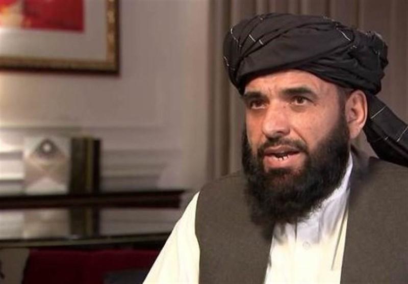 طالبان: به داعش اجازه فعالیت در افغانستان را نمی دهیم