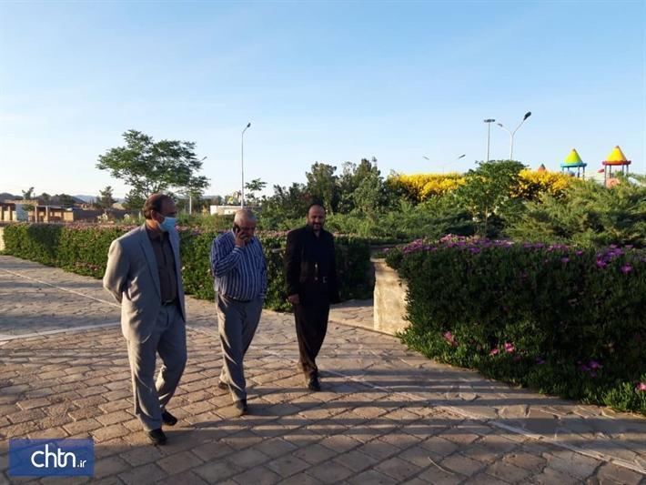 فردوس زیرساخت های مناسبی برای توسعه گردشگری دارد