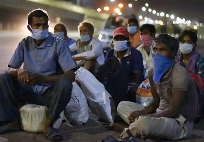 یاری یک میلیارد دلاری بانک جهانی به هند برای مبارزه با کرونا