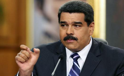 ونزوئلا: اتحادیه اروپا با فریبکاری به دنبال دخالت در امور داخلی ماست