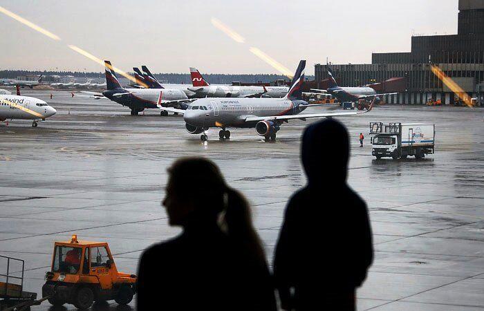 خبرنگاران اوکراین پروازهای مسافری را 15 روز دیگر از سر می گیرد