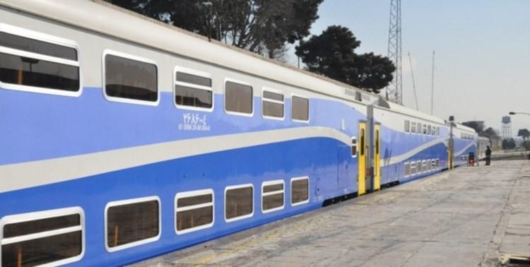 افزایش 20 درصدی قیمت بلیت قطار های مسافری