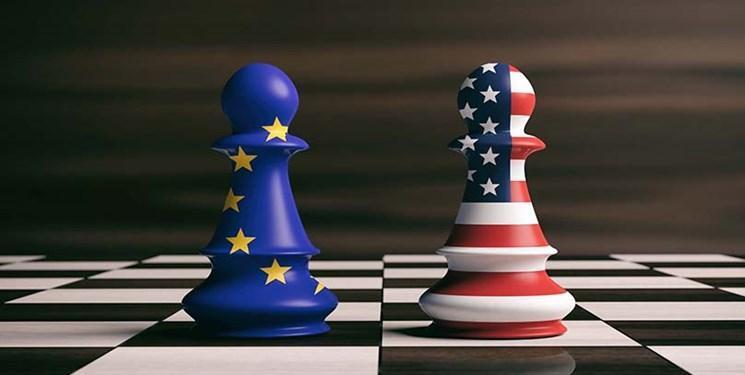 اروپا دنبال مصالحه با آمریکا سر برجام، پیشنهاد تمدید محدود تحریم های تسلیحاتی