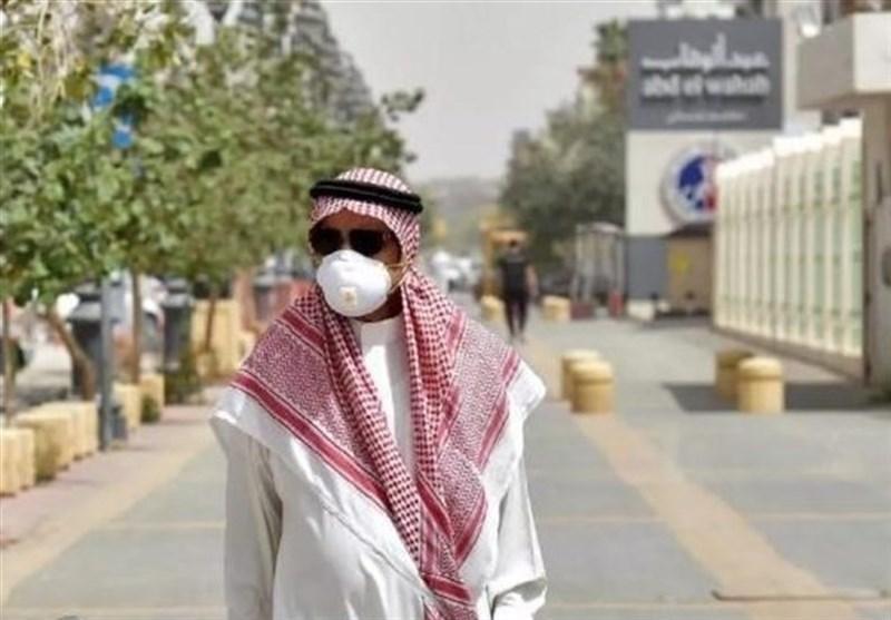 کرونا، آمار مبتلایان در عربستان به مرز 158 هزار نفر رسید