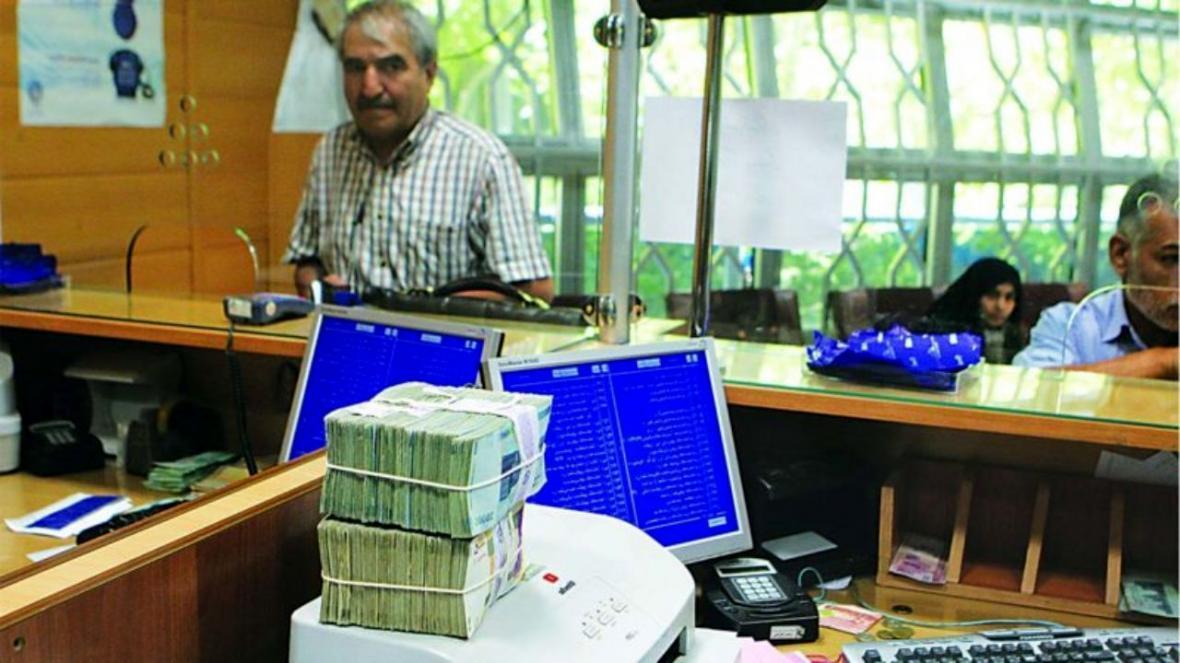 تخمین درآمد دولت از مالیات بر سود سپرده های بانکی