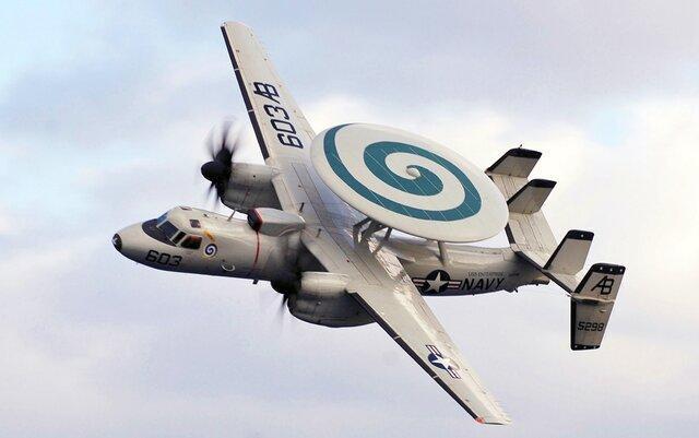 پنتاگون فروش هواپیماهای جاسوسی به فرانسه را تایید کرد