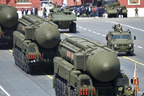 واشنگتن به دنبالِ رقابت تسلیحاتی با چین و روسیه نیست!