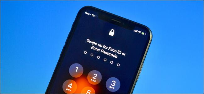 iOS 13.5 منتشر شد؛ قفل گشایی سریع تر با ماسک و پشتیبانی از ردیابی تماس کرونا