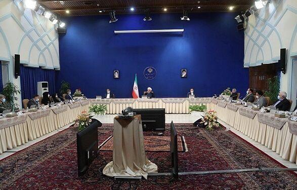 خبرنگاران تصویب یک بند از قانون برنامه ششم توسعه