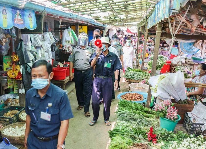 شرایط نگران کننده کرونا در جنوب شرق آسیا