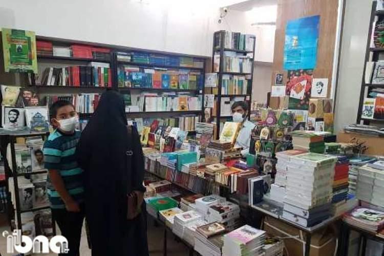 نبود تبلیغات محیطی دلیل استقبال اندک از تابستانه کتاب در خراسان شمالی