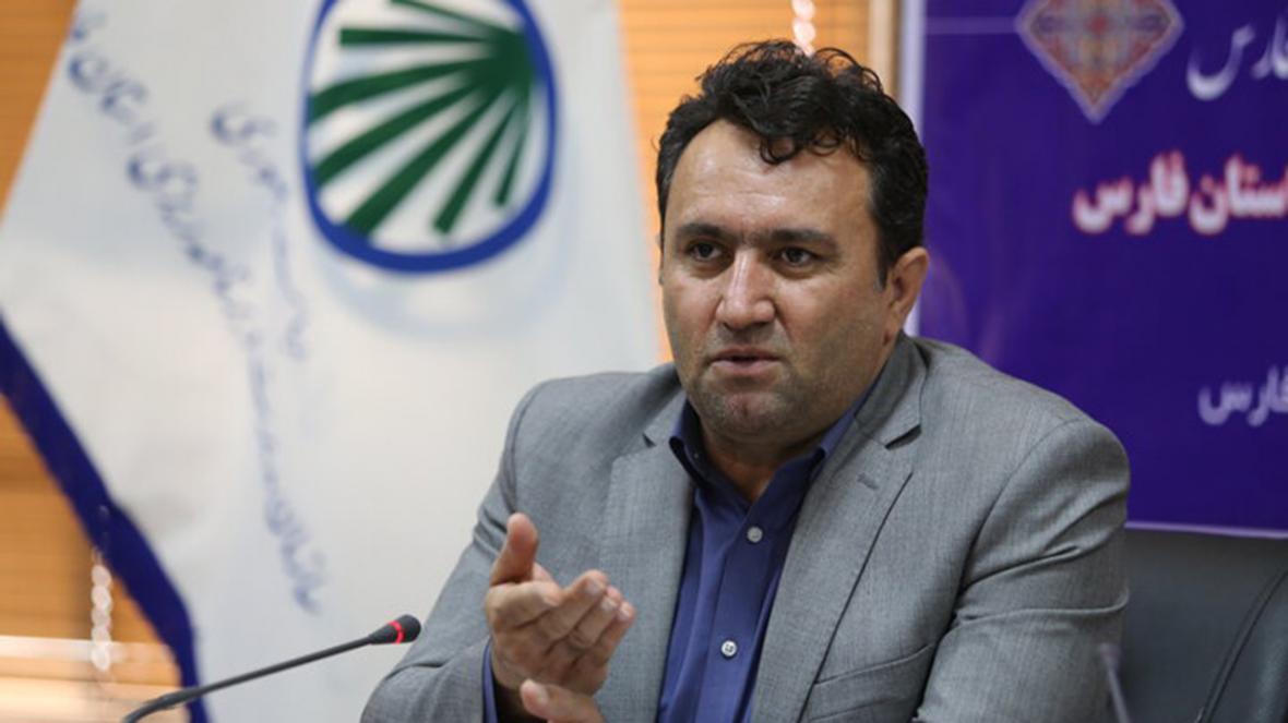 98.8 درصد اعتبارات عمرانی فارس جذب شد