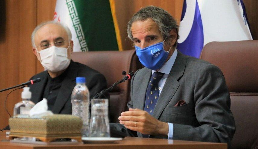 بازتاب توافق ایران و آژانس در رسانه چینی